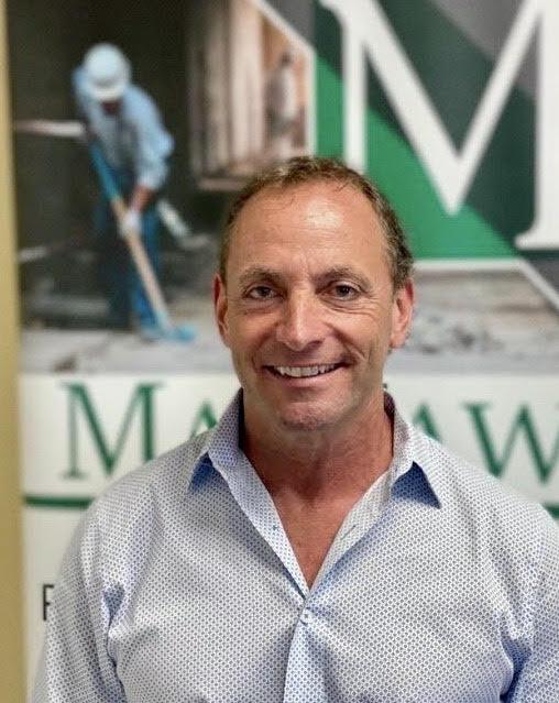 Joe MacFawn Headshot